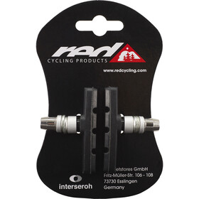 Red Cycling Products Multi + V-Brake Bremsschuh Set 60mm